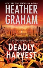 Deadly Harvest (The Flynn Brothers Trilogy) by Heather Graham