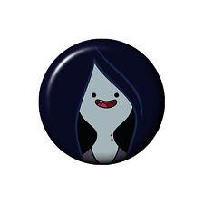 Adventure Time Marceline Button Badge - 2.5cm 1 inch NEW
