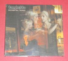 Tanghetto - Incidental Tango (Digipak) -- CD / World