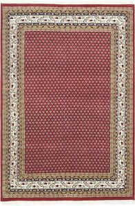 """Indian Hand-Knotted Area Rug Mir Oriental Carpet For Home Decor 4' 7"""" x 6' 6"""" ft"""