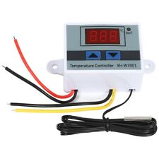 12v Digital LED Temperature Controller Thermostat Control Switch J8n2