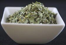 Dried Herbs: Moringa (Moringa oleifera) Organic 50g