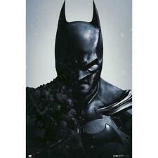 Batman Arkham Batman Poster