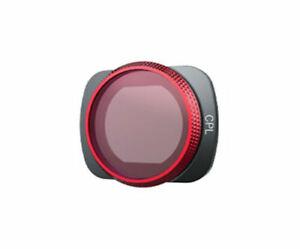 PGYTECH CPL Lens Filter Polariser PRO - DJI OSMO Pocket 2 Gimbal Portable Camera