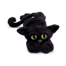Baby Plush Hobbies Manhattan Toy Cat Lanky Ziggy Black Fun Color Free Shipping