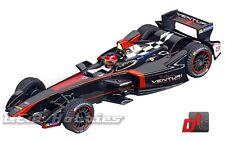 Carrera Evolution Formula E Venturi Racing, Nick Heidfeld 1:32 slot car 27503