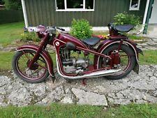 Emw  r 35 r35 bmw 1955  alte restaurierung