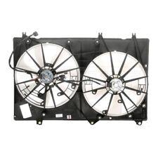 Engine Cooling Fan Assembly Dorman 620-299 for Toyota Highlander 2009-2013
