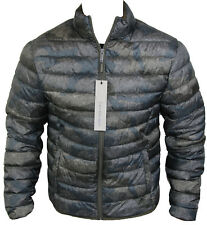 New Calvin Klein Jeans Mens Jacket in Army Green Colour Size L