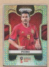 Pedro 206 2018 Prizm World Cup Mojo Prizm