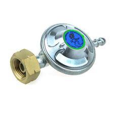 Gas Butano Shell Botella Igt 28bar Regulador