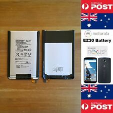 MOTOROLA EZ30 GENUINE Battery Google Nexus 6  3320mAh  Good Quality Local Seller