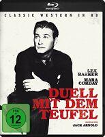 Duell mit dem Teufel (Blu-ray)(NEU/OVP) von Jack Arnold mit Lex Barker, Mara Cor