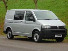 Transporter Commercial Vans & Pickups