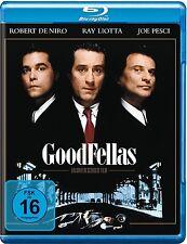 GOODFELLAS (Robert De Niro, Joe Pesci) Blu-ray Disc NEU+OVP