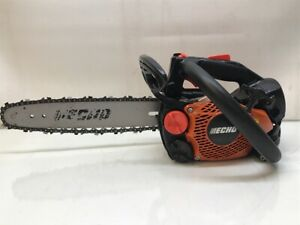 "Echo Outdoor Gas 2 Cycle Chainsaw CS-2511T Top Handle 25cc 12"" Bar"