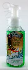 Bath & Body Works Vanilla Bean Noel 8.75 oz gentle foaming hand soap holiday