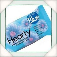 Katy Sue abundante Suave Azul secado al aire de arcilla de modelado Arte de Papel-Paquete 50g