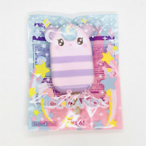 Ibloom Squishy SWEET Ice Candy Lollipop Girl Popsicle Squishy NEW