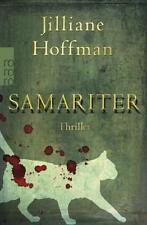 Samariter Jilliane Hoffmann Taschenbuch Thriller ++Ungelesen++