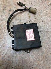 Yamaha Fzr 600   / 3HH / 3HE / 3EN  Cdi Ecu Igniter TID14-85 3EN-10