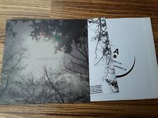 """Silentist – The Tunnel - US 2009 7"""" NEW modern classical 500 only"""