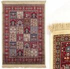 Galleria farah1970 - 190x140 CM Nouveau tapis moderne Avec cadre Mechanic