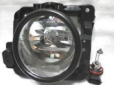 For 2009 2010 TSX Driving Foglight Fog Light Lamp R Passenger W/Light Bulb