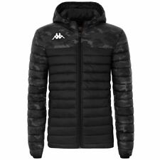 Kappa Jacket Man KAPPA4TRAINING LAMEZIO Training Mid