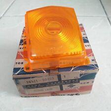 DATSUN BLUEBIRD 312 Taillight Rear Lamp Cover Lens Genuine Parts NOS (Rare Item)