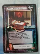 Class of '99 Ultra Rare #256 Books of Ascension