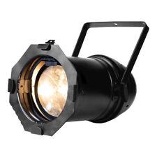 Adj par Z100 3K Zoom 100 W Dmx Par 64 Blanco Cálido LED de escenario Iluminación par puede