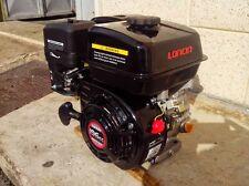 Motore a scoppio benzina Loncin 4t 4 tempi 6,5 hp cv per betoniera motozappa