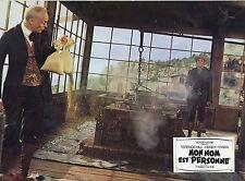 HENRY FONDA  IL MIO NOME E NESSUNO 1973 VINTAGE LOBBY CARD #2