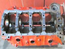 69 427 Big Block Chevy Engine 4 Bolt Main 3963512 Real Deal COPO Camaro AWESOME!