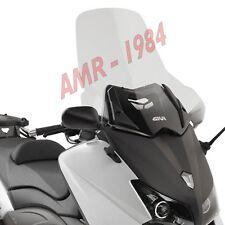 PARE-BRISE COMPLET YAMAHA TMAX 530 cc à partir de 2012 AL 2016 GIVI D2013ST