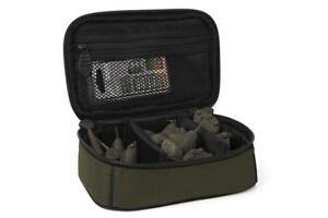 Fox R Series Lead & Bits Bag CLU380 NEW Carp Fishing Luggage