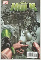 She-Hulk #22 : December 2007 : Marvel Comics