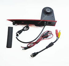 Ford Transit Custom 12-15 IR DEL Feu Stop Arrière Parking Reverse Camera PAL