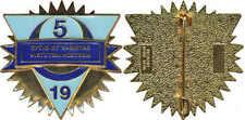 19° Régiment du Génie, 5° Compagnie, Delsart, (4729)