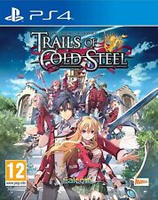 The Legend of Heroes: Trails of Cold Steel (PS4 PlayStation)