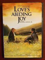 Loves Abiding Joy (DVD, 2006) - H0214