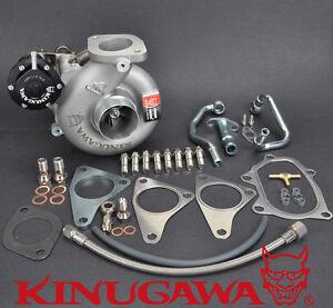 Kinugawa Turbocharger For SUBARU Legacy GT / WRX 08~ TD05H-16G 7cm Fit VF46 VF40