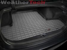 WeatherTech Cargo Liner Trunk Mat for Lexus GS 300/GS 350/GS 430/GS 460- Black