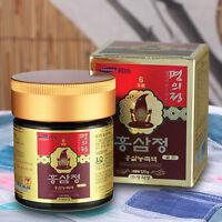 1st Grade PREMIUM KOREA RED GINSENG GOLD 120g 4.23oz CORE EXTRACT Korean Herbal