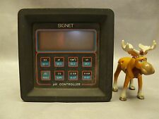 MK710-3 Signet pH Controller 120/240V