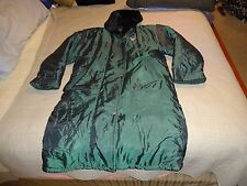 Women's TRIPLE FAT GOOSE DOWN Coat Parka Long Insulated Winter M Medium