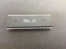 SANYO x1pcs, lc6568h, 8k-BYTE ROM-contenuti SINGLE-chip microcomputer 4-bit