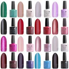 CND Shellac UV / led gel nail polish - Prime Colors