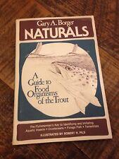 Naturals By Gary A. Borger
